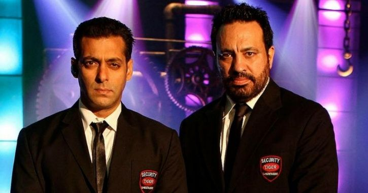 After Brother-In-Law Aayush Sharma, Salman Khan To Launch His Bodyguard Shera's Son In Bollywood