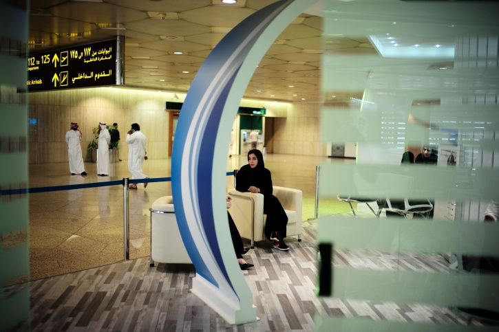 After Driving, Saudi Arabia To Set Aviation Academy To Train Women Pilots