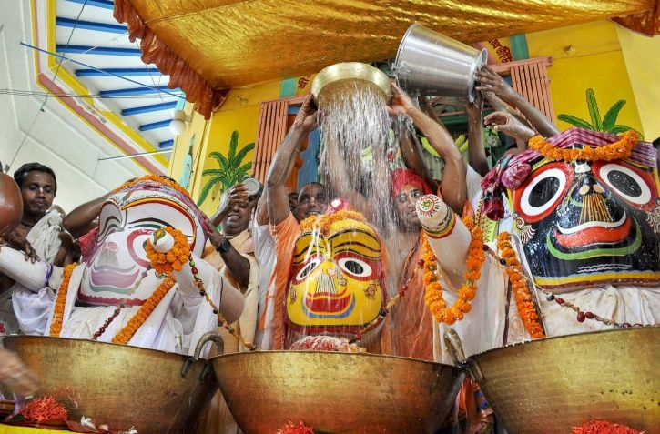Ahead Of Rath Yatra, Supreme Court Tells Jagannath Temple To Allow People From All Faiths