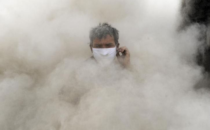 Air Pollution Linked To 3.2 Million Diabetes Cases In A Year