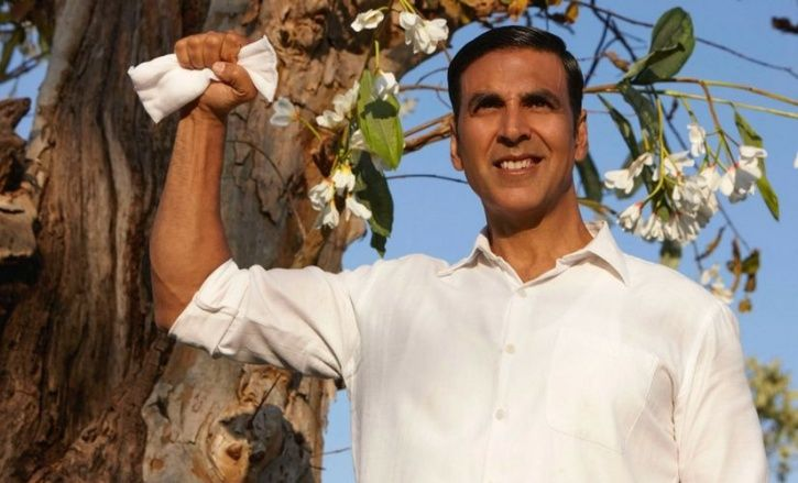 Akshay Wants To Make A Biopic On Athlete Hima Das, Can't Stop Praising The 'Young Achiever'