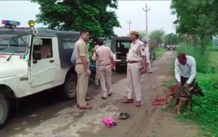 Alwar Mob Lynching