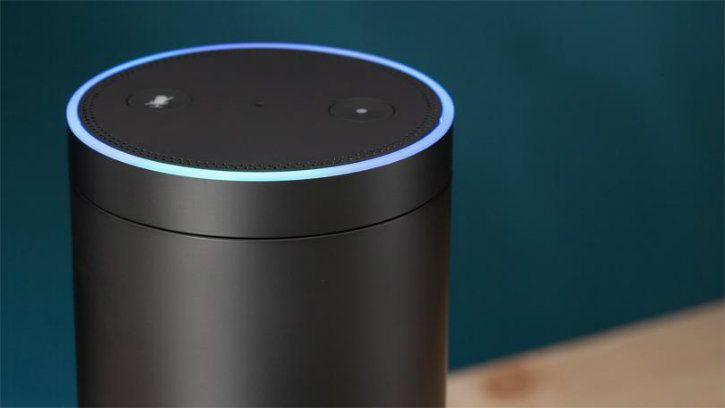 amazon echo alexa voice device