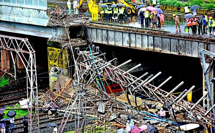 Andheri Bridge Collapse