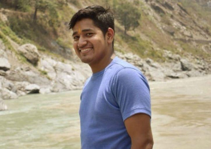Arvind Singh Jiyal