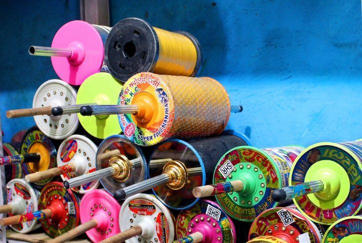 As Kite Flying Season Nears, Delhi Govt Orders Strict Implementation Of Ban On Chinese Manja