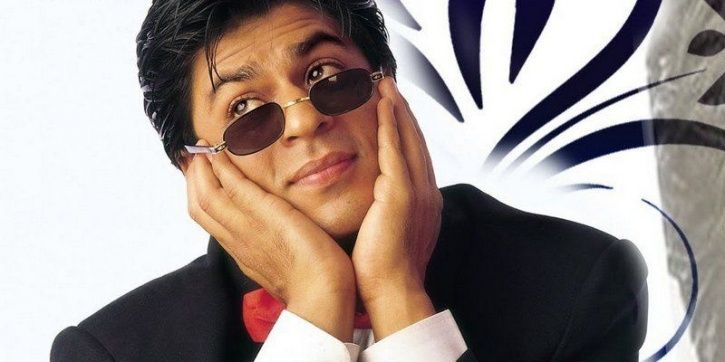 As 'Yes Boss' Clocks 21, We're Missing The Crackling Chemistry Between Juhi Chawla & Shah Rukh Khan