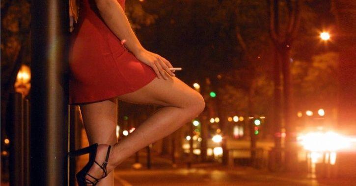 Bar Dancer Threatens To Leak Ex-Lovers' Videos