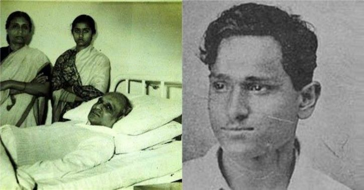 Batukeshwar Dutt Bhagat Singh