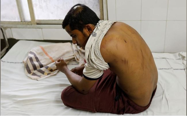 Bidar lynching, Karnataka, whatsapp fake news