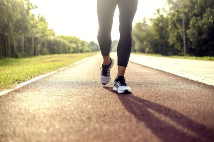 Both Running And Walking Can Be More Beneficial For You Depending On Your Goal