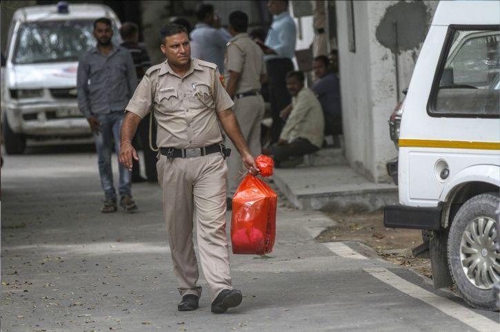 Burari deaths, Lalit Bhatia, Gopaldas, mass suicide