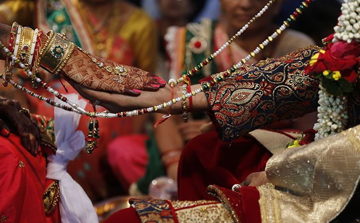 Chandigarh To Conduct Dope Test On Prospective Grooms