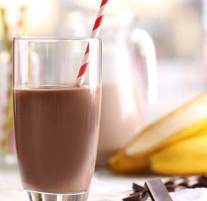 Chocolate Milk May Be More Effective Than Sports Drinks To Recover From Exercise