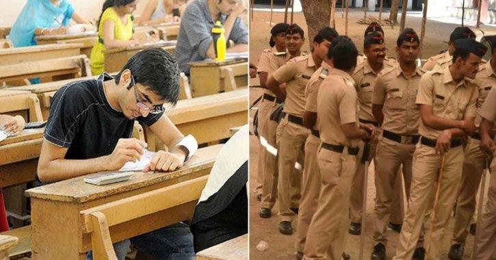 Constable Exam