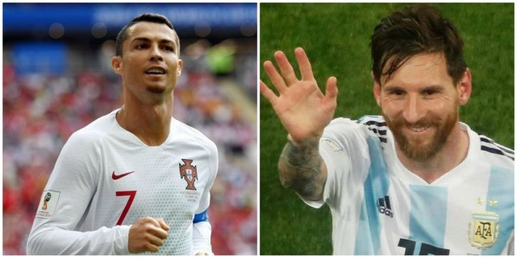 Cristiano Ronaldo and Lionel Messi will be missed.