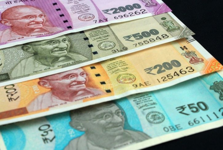 Crores Spent On Ferrying New Notes