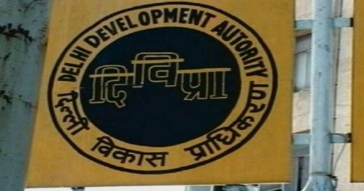 D DDA Delhi High Court Flat