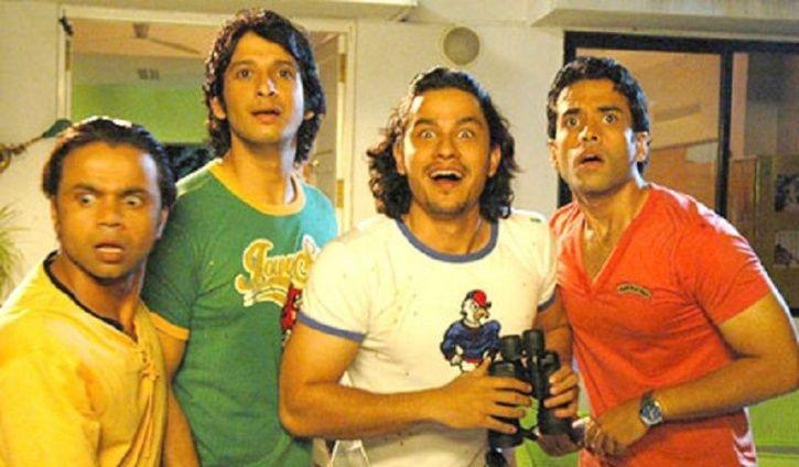 Dhol Movie Funny