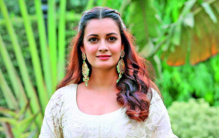 Dia Mirza Keen To Make Biopic On Amrita Sher Gil