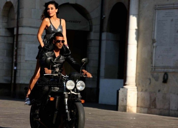 Diljit Dosanjh & Kiara Advani Bag Film Alongside Akshay & Kareena, Will Play A Punjabi Couple