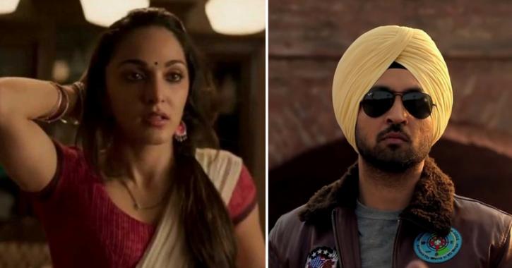 Diljit Dosanjh & Kiara Advani To Play A Punjabi Couple In A Karan Johar Film & We Are Excited