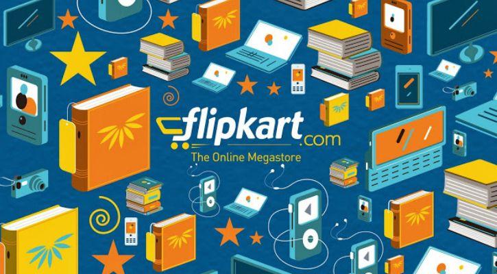 eBay Flipkart