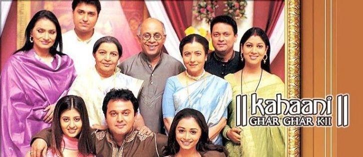 Ekta Kapoor Is Going Back To Her Roots, Is Planning To Bring Back 'Kahaani Ghar Ghar Kii'