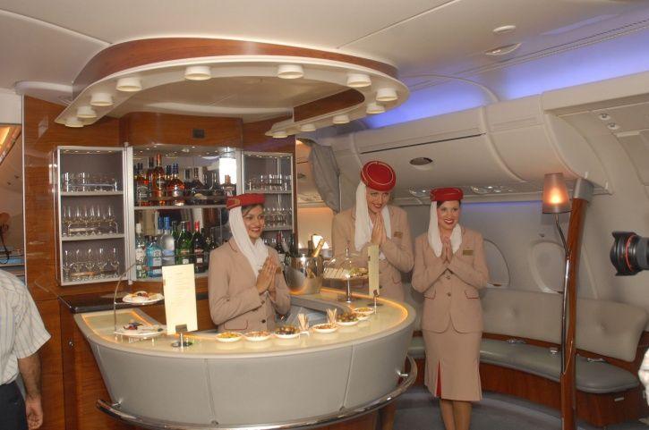 Emirates Airlines India