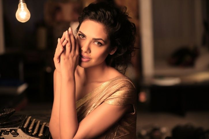 Esha Gupta Reacts On The Review Of Section 377, Says 'Let The Love Be The Victory'