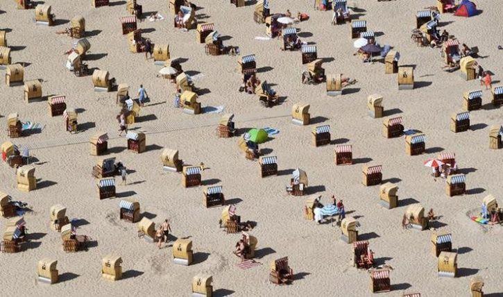 Europe Heatwave