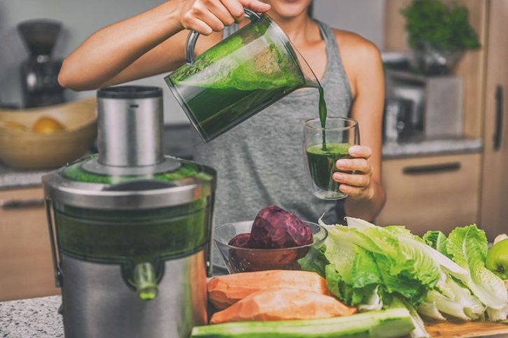 Everything You Need To Know To Make Your Own DIY Detox Diet Plan