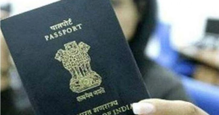 F passport