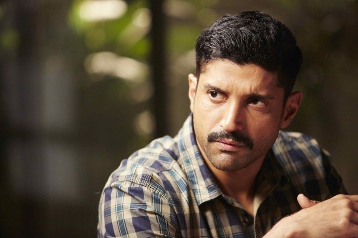 Farhan Condemns Haryana Animal Assault Case, Says 'Something Has Gone Wrong In Our Evolution'