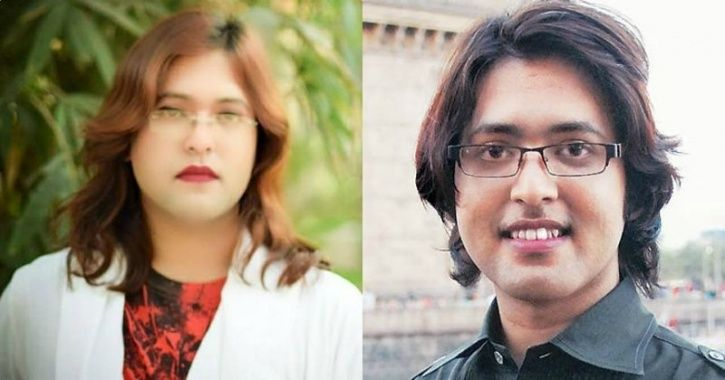 For The First Time In Assam, Transgender Activist Is Appointed As Conciliator in Lok Adalat