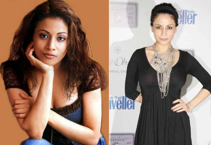 Forgotten Bollywood actors Company actress Antara Mali