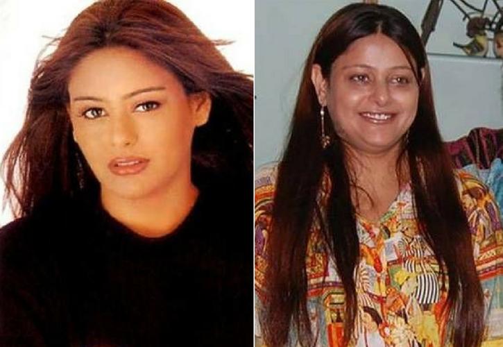 Forgotten Bollywood actors Ghar Se Nikalte Hi actress Mayuri Kango