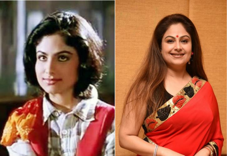Forgotten Bollywood stars Pehla Nasha fame Ayesha Jhulka