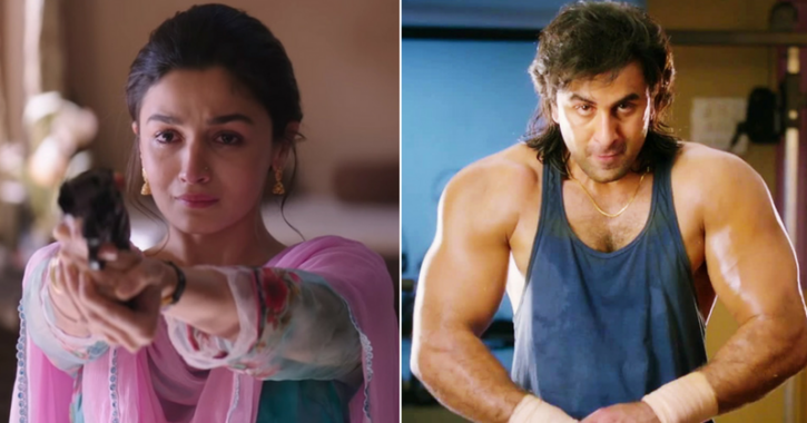 From 'Raazi' To 'Sanju', Here Are 13 Must-Watch Bollywood Releases Of 2018 So Far