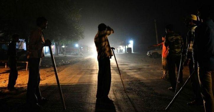 G Gau Rakshak lynching