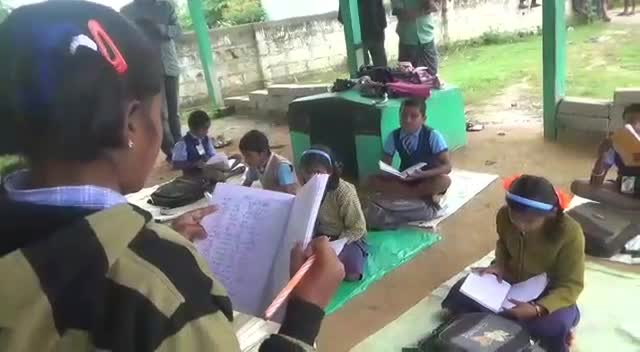Government schools, private, Telangana, underweight