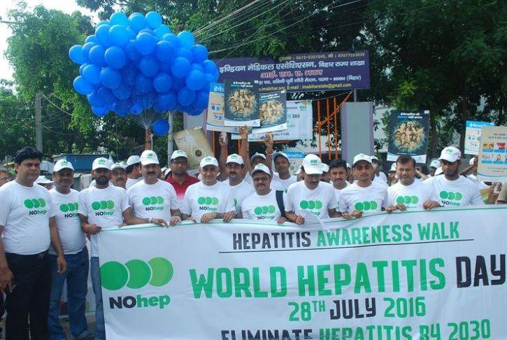 Hepatitis Day