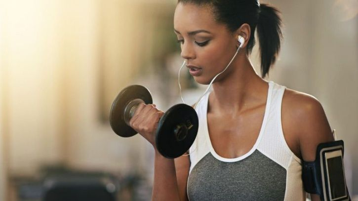 How Weight Training Can Help You Ease Anxiety And Prevent Depression