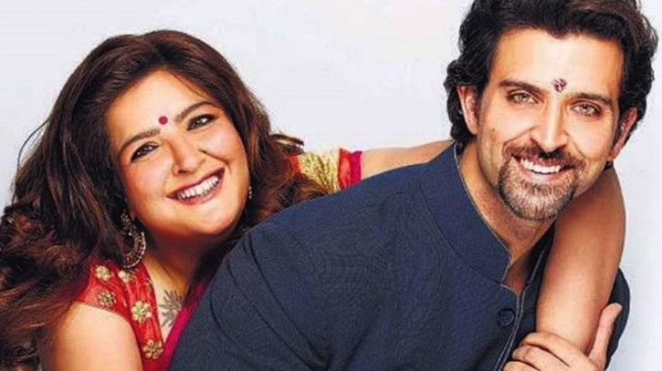 Hrithik's Sister Sunaina Writes A Blog On Her Battle With Cancer, Says PC Used To 'Check On Me'