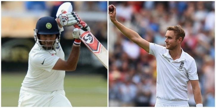 India and England will play 5 Tests against each other