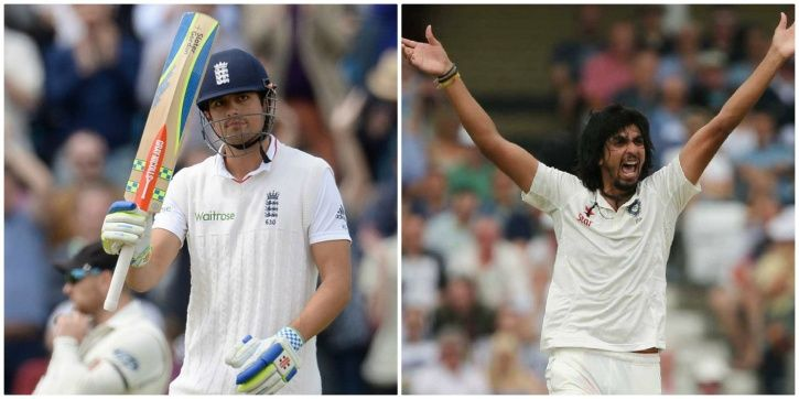 India have won 3 Test series in England