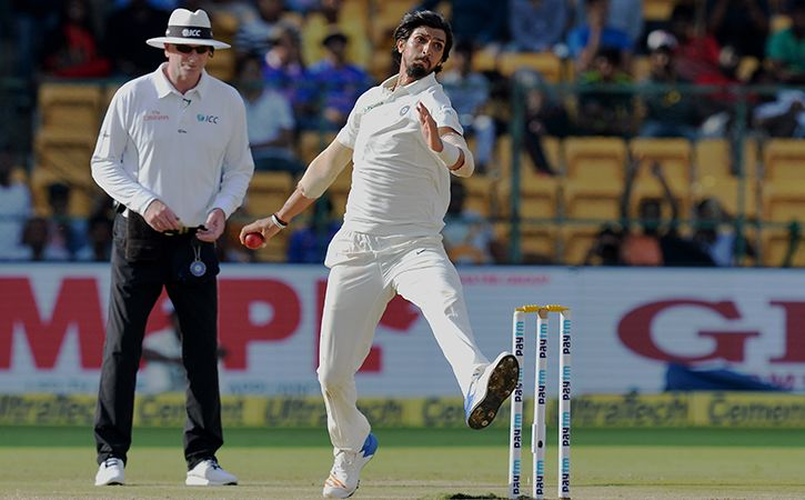 India May Serve English Batsmen A Heady Cocktail Of Pace And Spin