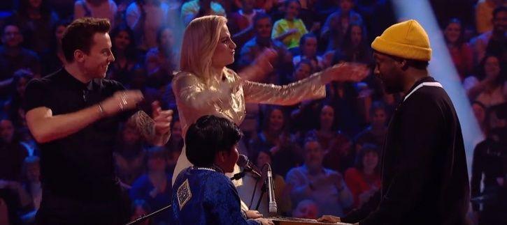 Indian-Origin Boy Sings A Mashup Balam Pichkari On The Voice Kids UK & Leaves Judges Awestruck