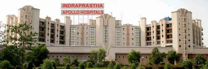 Indraprastha Apollo hospitals, Gulnora Rapikhova, uzbekistan