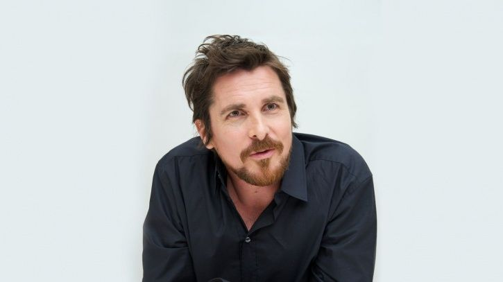 Interesting Facts About Christian Bale We Bet You Didn't Know